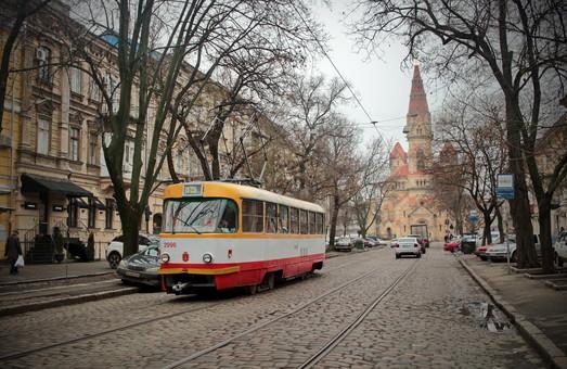 На транспорт и дороги в Одессе в 2019 году потратят почти полмиллиарда гривен из городского бюджета