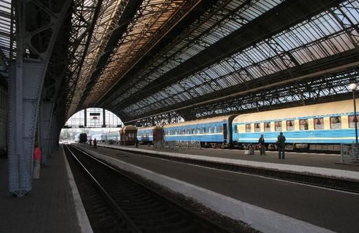 «Укрзализныця» запускает регулярный поезд «Львов – Перемышль»