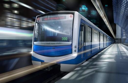 «Škoda Transportation» будет поставлять поезда для метрополитена Варшавы