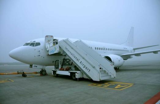 Самолеты из Николаева полетят в Киев и Шарм-эль-Шейх