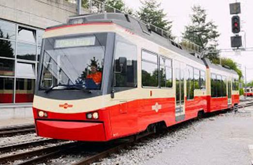 «Stadler» и «Voith» модернизируют электропоезда трамвайного типа для Швейцарии
