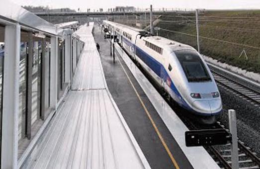 Между Францией и Швейцарией восстановили еще одну железнодорожную линию