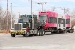 Сегодня в американском городе Оклахома-Сити открывают трамвайное движение