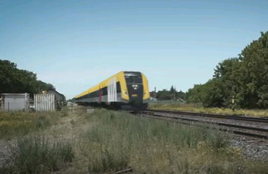 Компания «Siemens Mobility» построит 32 челночных поезда для железных дорог Канады