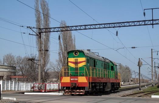 В Одессе на несколько дней закрывают важные железнодорожные переезды и меняют маршруты