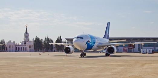 Из Харькова могут открыть прямое авиасообщение со столицей Албании