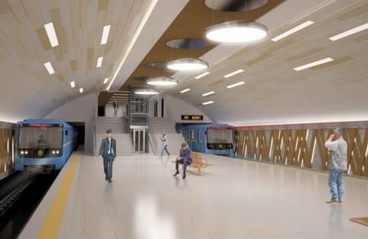 Чтоб Киев мог построить метро на Виноградарь, ему спишут часть госдолга