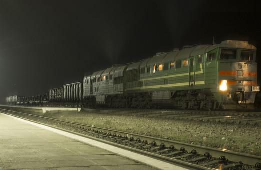 Пропускная способность железнодорожной ветки Мариуполь – Волноваха – Камыш-Заря – Запорожье после модернизации значительно возросла