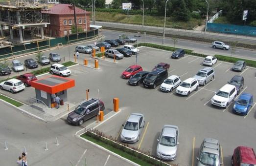 В Одессе проверят парковки и автостоянки