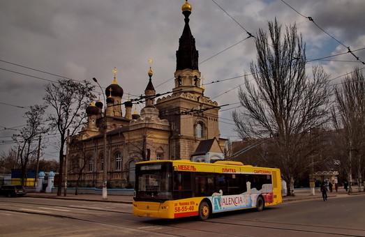 В Николаеве разрабатывают новую транспортную стратегию
