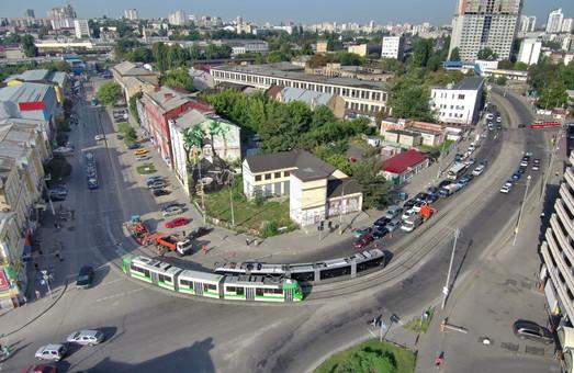В Киеве на транспорт и инфраструктуру в 2019 году потратят почти 7 миллиардов бюджетных гривен