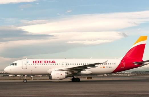 Испанские авиакомпании приглашают летать в Украину