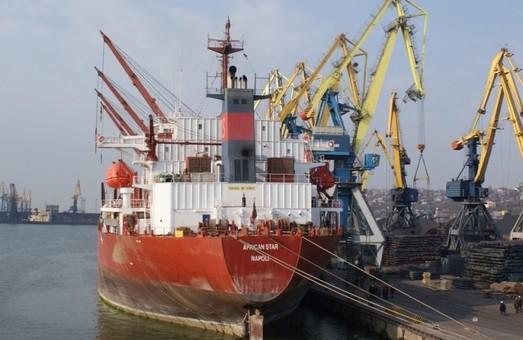 Администрация морских портов Украины планирует инвестировать в портовую инфраструктуру 20 миллиардов гривен