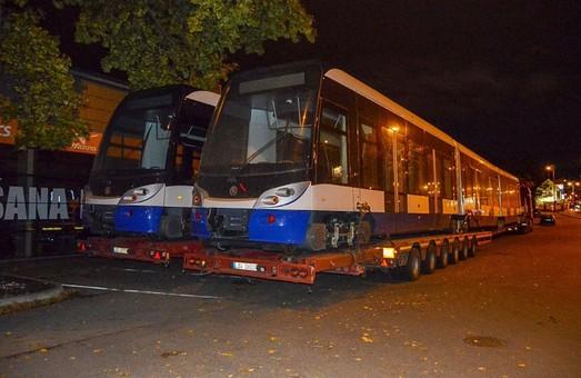 В Риге большой скандал с транспортными закупками