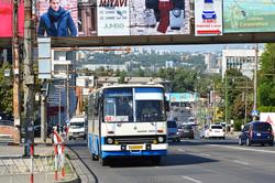 Легендарные автобусы на улицах Европы