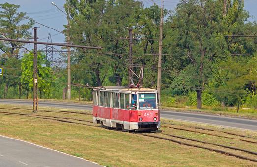 Кривой Рог берет у ЕБРР кредит на развитие электротранспорта