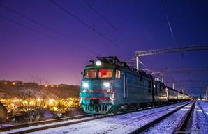 «Укрзализныця» назначила дополнительный поезд из Киева в Харьков через Полтаву