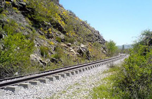 За деньги ЕС построят железную дорогу между Болгарией и Македонией