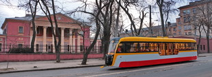 Как Одесса в 2018 году обновляла общественный транспорт