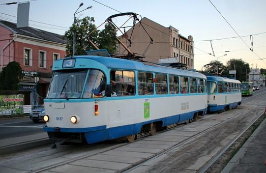 В Харькове может подорожать проезд во всех видах электротранспорта