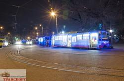 Музей, галерея и парады: культурные итоги года в одесском транспорте (ФОТО)