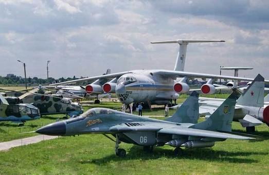 Государственный авиационный музей Украины попал в двадцатку лучших в мире