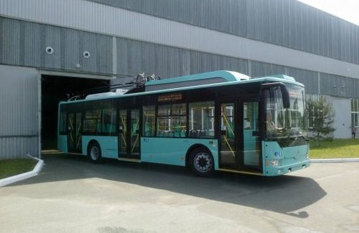 Концерн «Эталон» в 2019 году планирует выпускать троллейбусы с автономным ходом, электробусы и даже трамваи