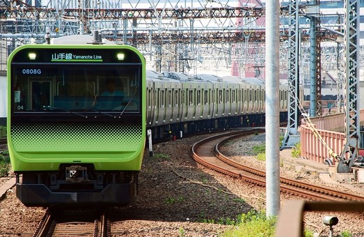 В Японии уже скоро поезда будут ездить в автоматическом режиме