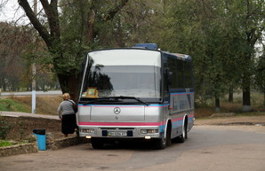 Сколько стоит проезд между двумя самыми большими городами Одесской области