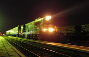 «Укрзализныця» перевела некоторые пригородные поезда в разряд грузопассажирских