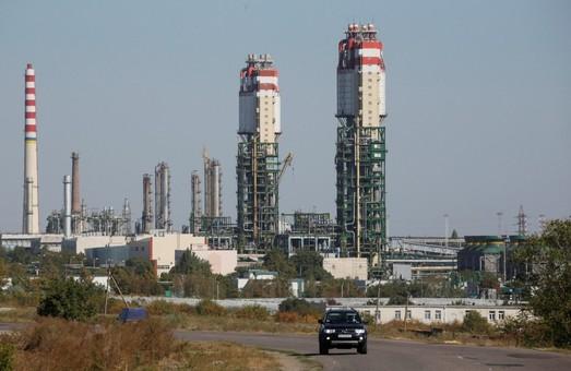 Одесский припортовый завод может заняться перевалкой зерна