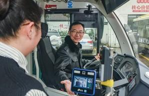 В китайском Цзиньхуа внедрили оригинальную систему оплаты проезда