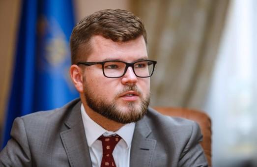 Кравцов стал полноценным руководителем «Укрзализныци»