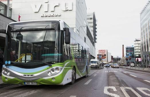 До 2035 года Таллинн откажется от троллейбусов и автобусов и полностью перейдет на трамваи и электробусы