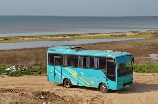 Один из перевозчиков на маршруте Одесса — Измаил сохранил прежнюю стоимость проезда