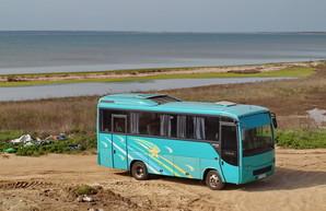 Один из перевозчиков на маршруте Одесса - Измаил сохранил прежнюю стоимость проезда