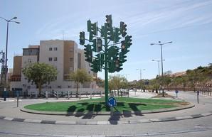 В самом южном городе Израиля убрали все светофоры с улиц