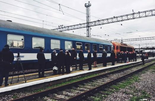 В Европу украинцы в основном ездят на автобусах и летают на самолетах