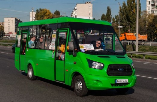 Часовярский автозавод разрабатывает новые модели микроавтобусов