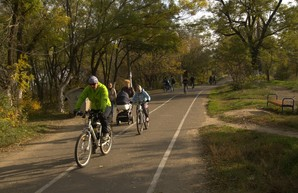В Украине разработали велосипедные государственные стандарты