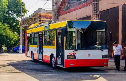 В Поднебесной за год изготовили почти сто тысяч электробусов