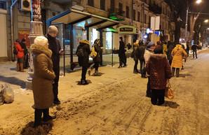 Одесситы жалуются на проблемы с автобусами в сторону поселка Котовского