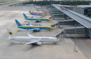 Аэропорт «Борисполь» может стать международным хабом