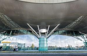 Через три года аэропорт «Борисполь» исчерпает свою проектную мощность