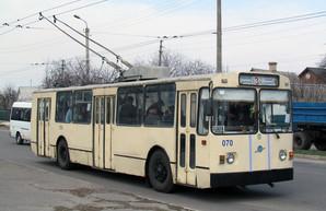 В феврале подорожает проезд в транспорте Белой Церкви