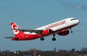 Аэропорт «Борисполь» договаривается с лоукостером «Laudamotion» о запуске рейсов в Вену