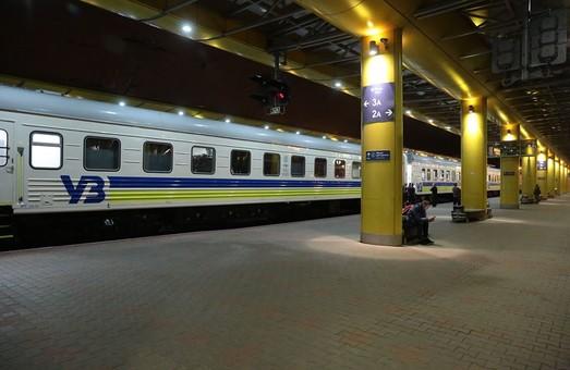 Поезд «Четыре столицы» будет курсировать чаще