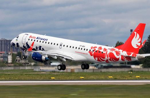 Азербайджанский лоукостер будет летать из Одессы в Баку