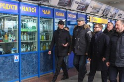 Железнодорожный вокзал Киева могут передать в концессию