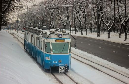 Во вторник за проезд в электротранспорте Винницы можно будет расплатится с помощью смартфона